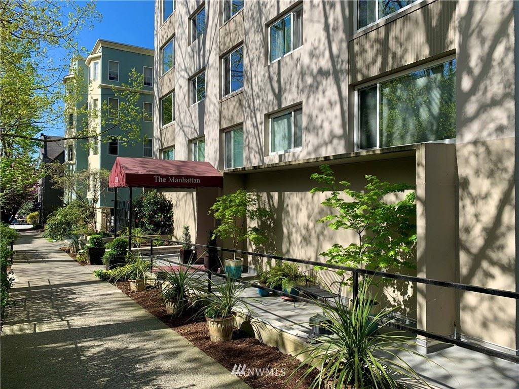 Photo of 1200 Boylston Avenue #205, Seattle, WA 98101 (MLS # 1762559)