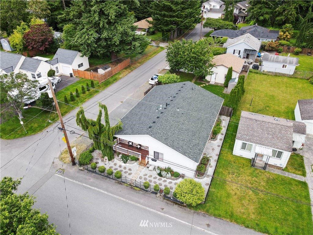 Photo of 6107 East Drive, Everett, WA 98203 (MLS # 1779559)