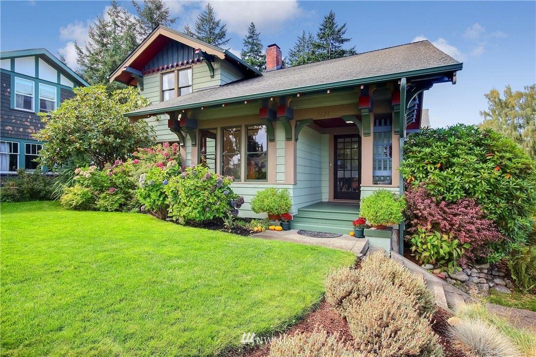 3624 N Mason Avenue, Tacoma, WA 98407 - MLS#: 1838559