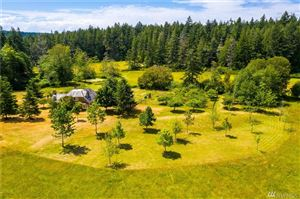 Tiny photo for 156 Elwha Rock Rd, Orcas Island, WA 98280 (MLS # 1484560)