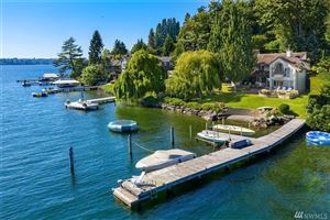 Photo of 8480 85th Ave SE, Mercer Island, WA 98040 (MLS # 1511560)