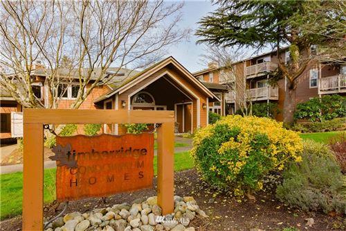 Photo of 14225 NE 181st Place #Q303, Woodinville, WA 98072 (MLS # 1744560)