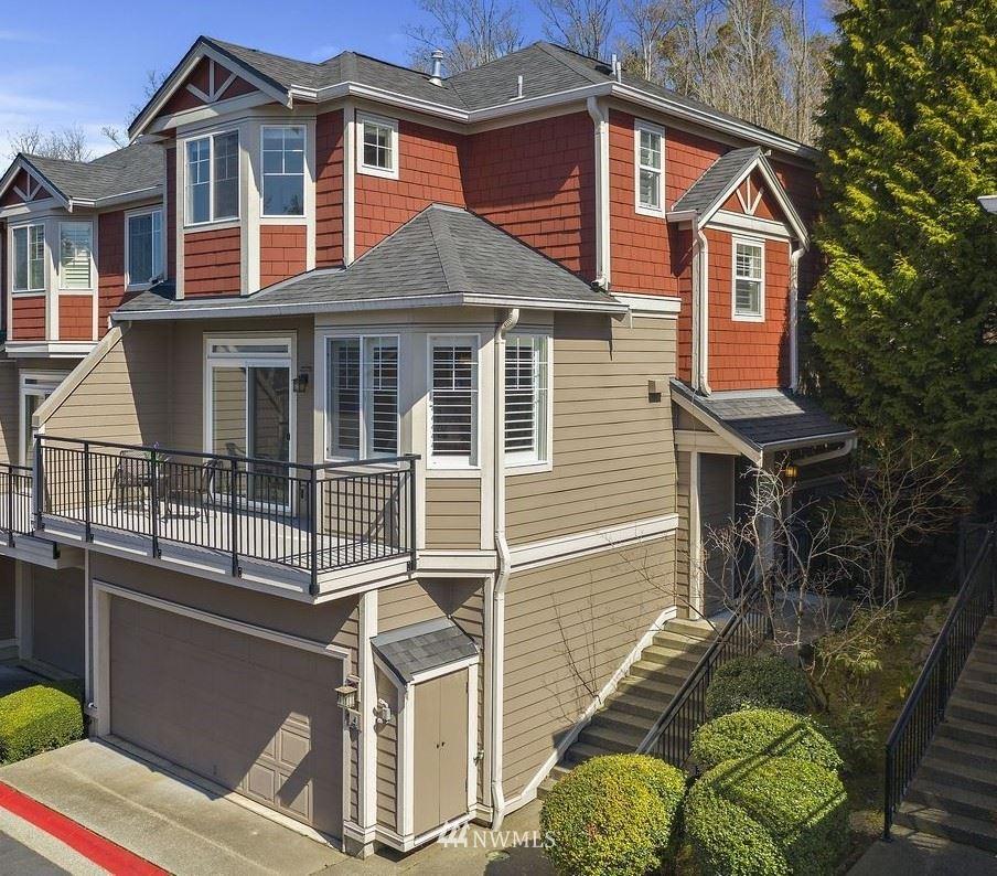 Photo of 2840 139th Ave SE #14, Bellevue, WA 98005 (MLS # 1754560)