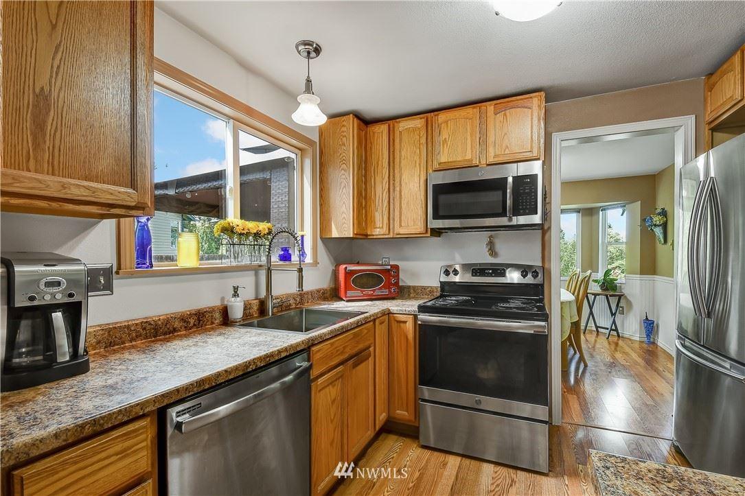 Photo of 4712 5th Avenue W, Everett, WA 98203 (MLS # 1770560)