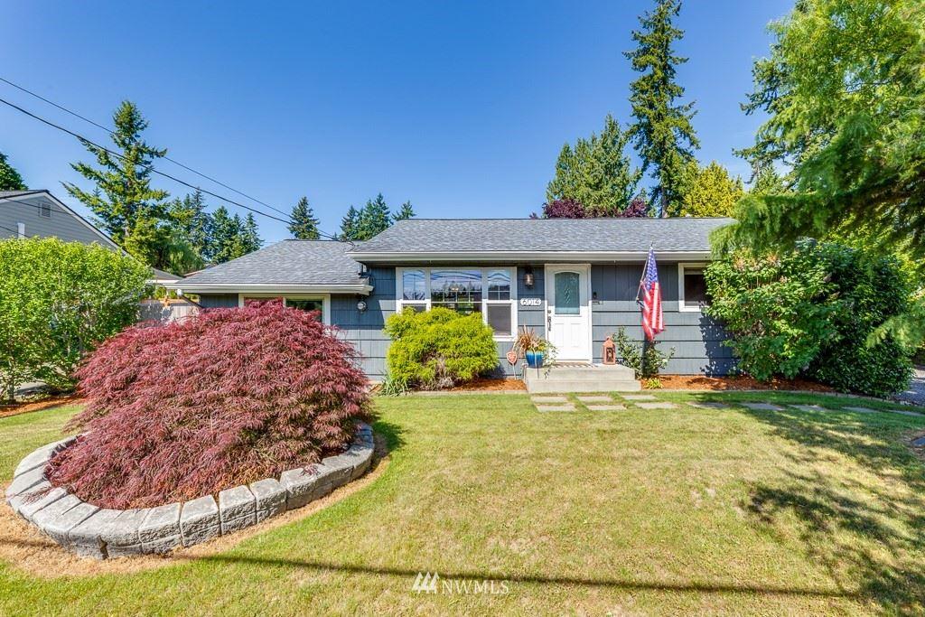 Photo of 6014 Fleming Street, Everett, WA 98203 (MLS # 1784560)