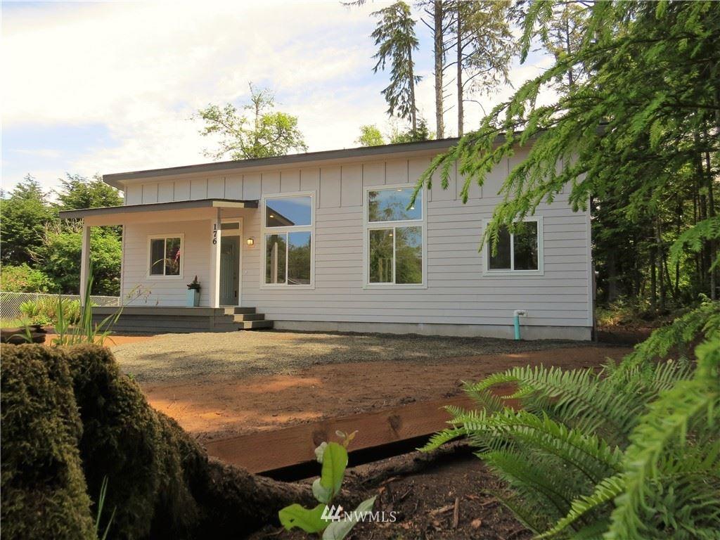 176 Miller Court NE, Ocean Shores, WA 98569 - #: 1787560