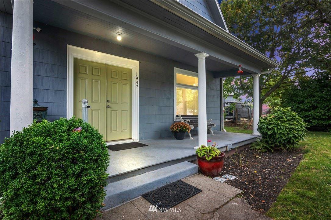 1947 L Street, Tacoma, WA 98405 - #: 1844560