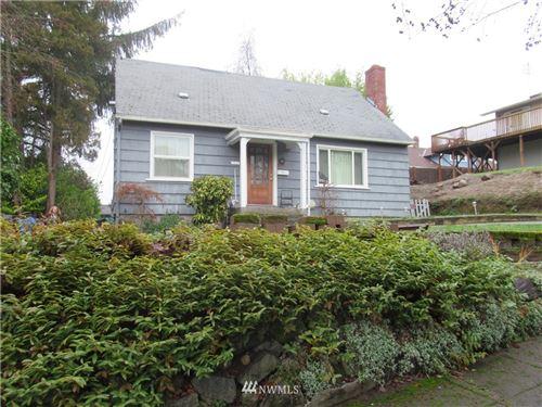 Photo of 2045 E Morton Street, Tacoma, WA 98404 (MLS # 1715561)
