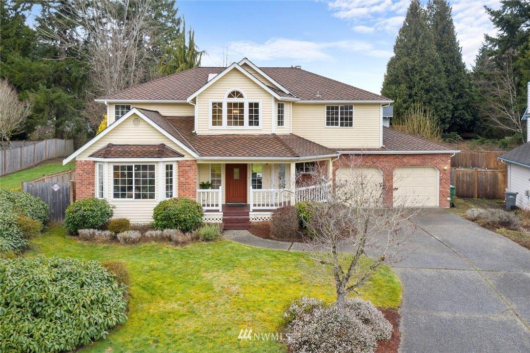Photo of 4225 118th Place SE, Everett, WA 98208 (MLS # 1737561)