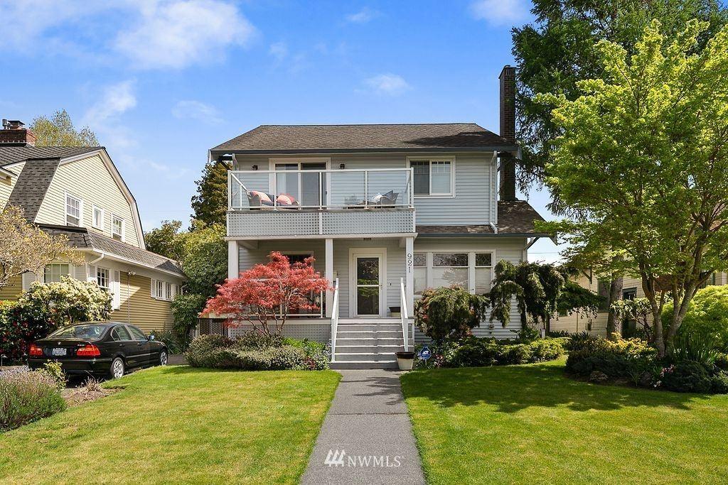 Photo of 921 Grand Avenue, Everett, WA 98201 (MLS # 1764561)