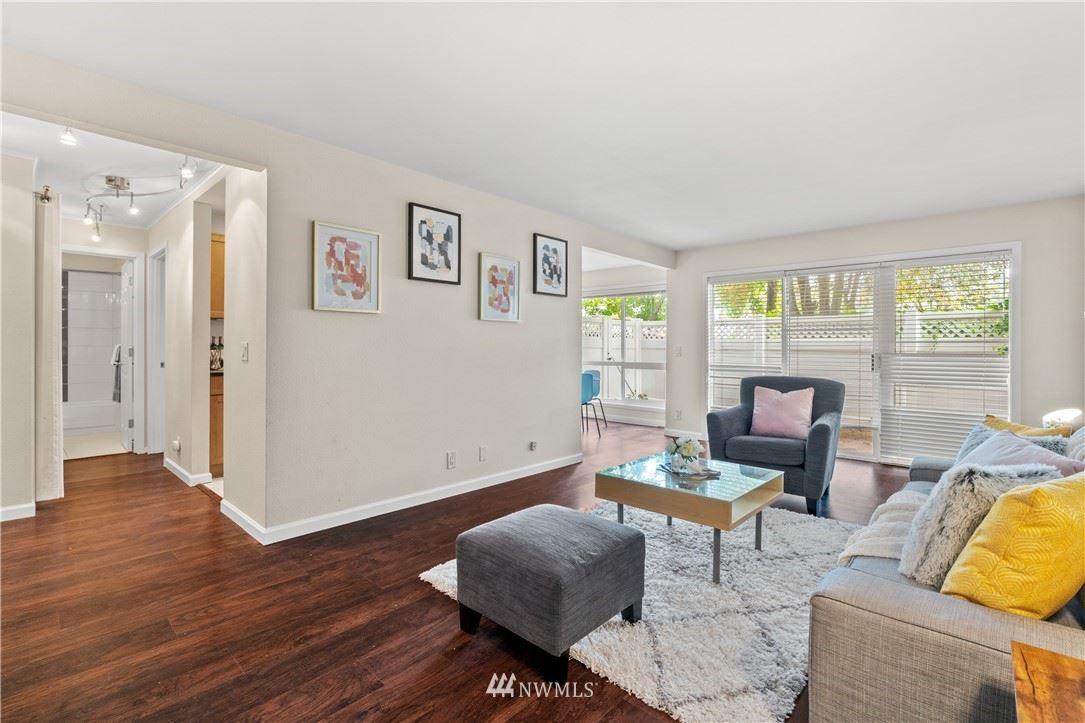Photo of 831 126th Place NE #B104, Bellevue, WA 98005 (MLS # 1770561)