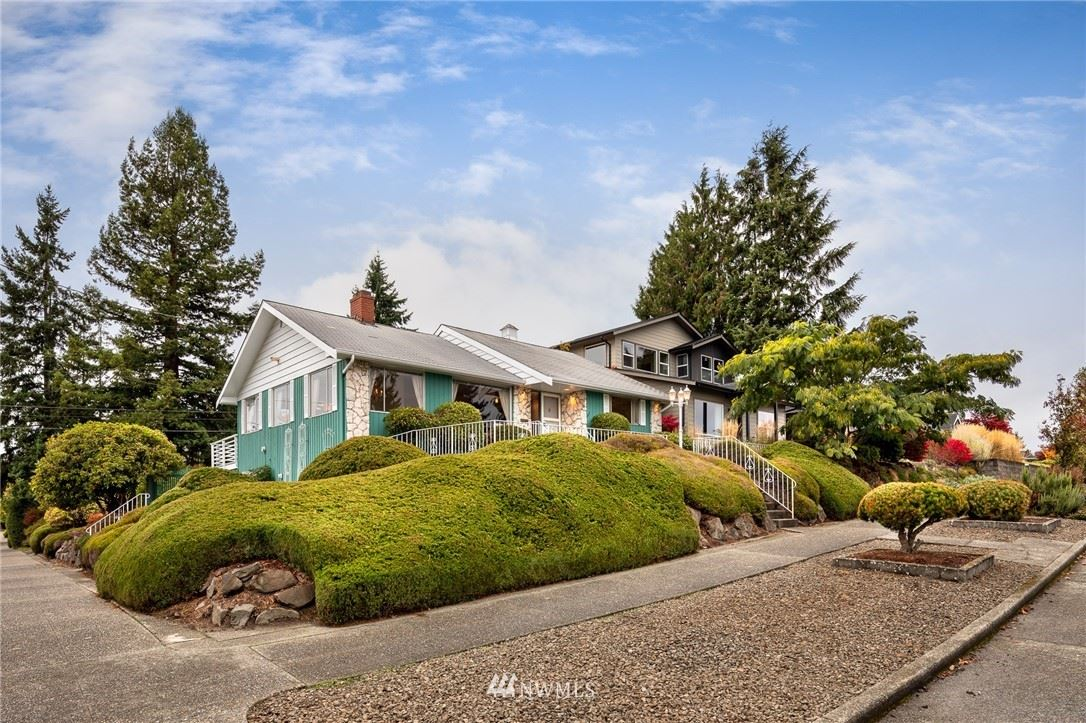 4057 52nd Avenue SW, Seattle, WA 98116 - MLS#: 1851561