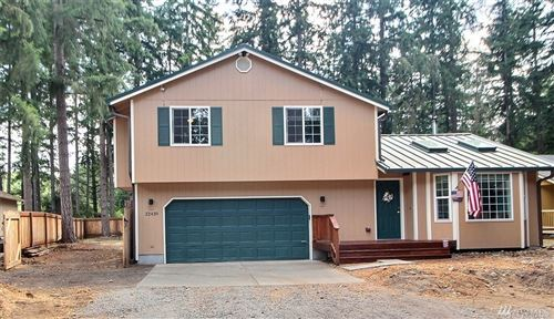 Photo of 22439 Bluewater Dr SE, Yelm, WA 98597 (MLS # 1641562)