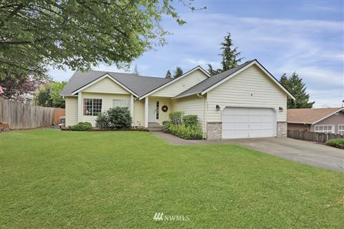 Photo of 9407 S 202nd Street, Kent, WA 98031 (MLS # 1770562)