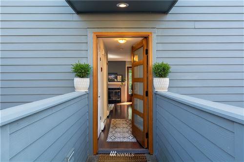 Photo of 756 N 72nd Street #101, Seattle, WA 98103 (MLS # 1812562)
