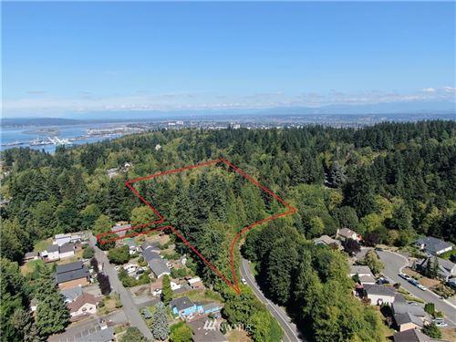 Photo of 4331 Forest Drive, Everett, WA 98203 (MLS # 1838562)
