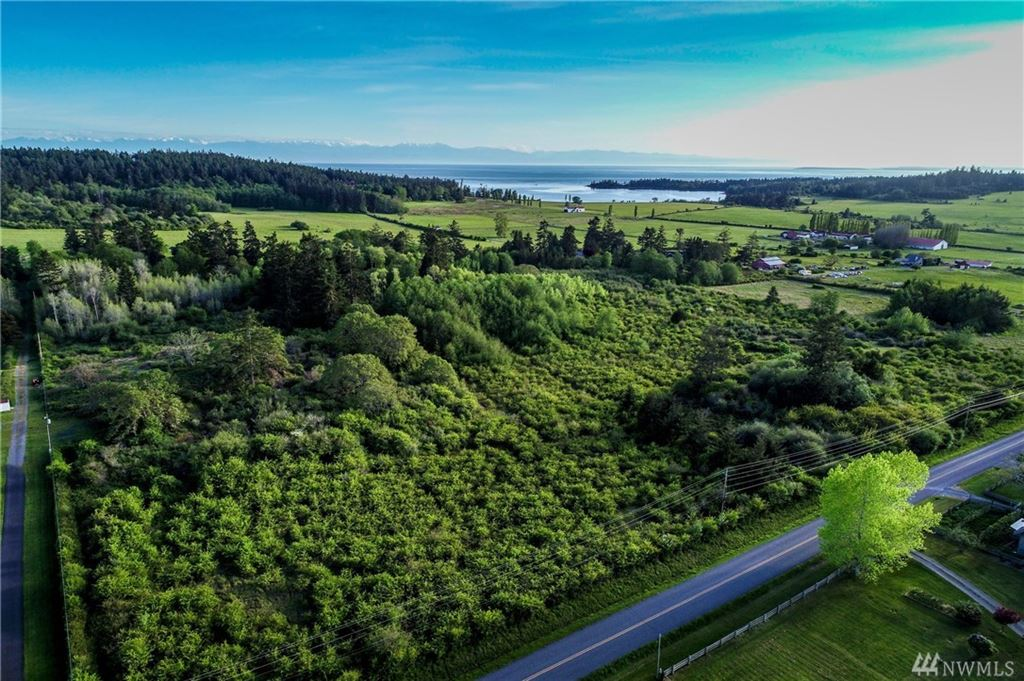 Photo for 0 xxx Bailer Hill Rd, San Juan Island, WA 98250 (MLS # 1459562)