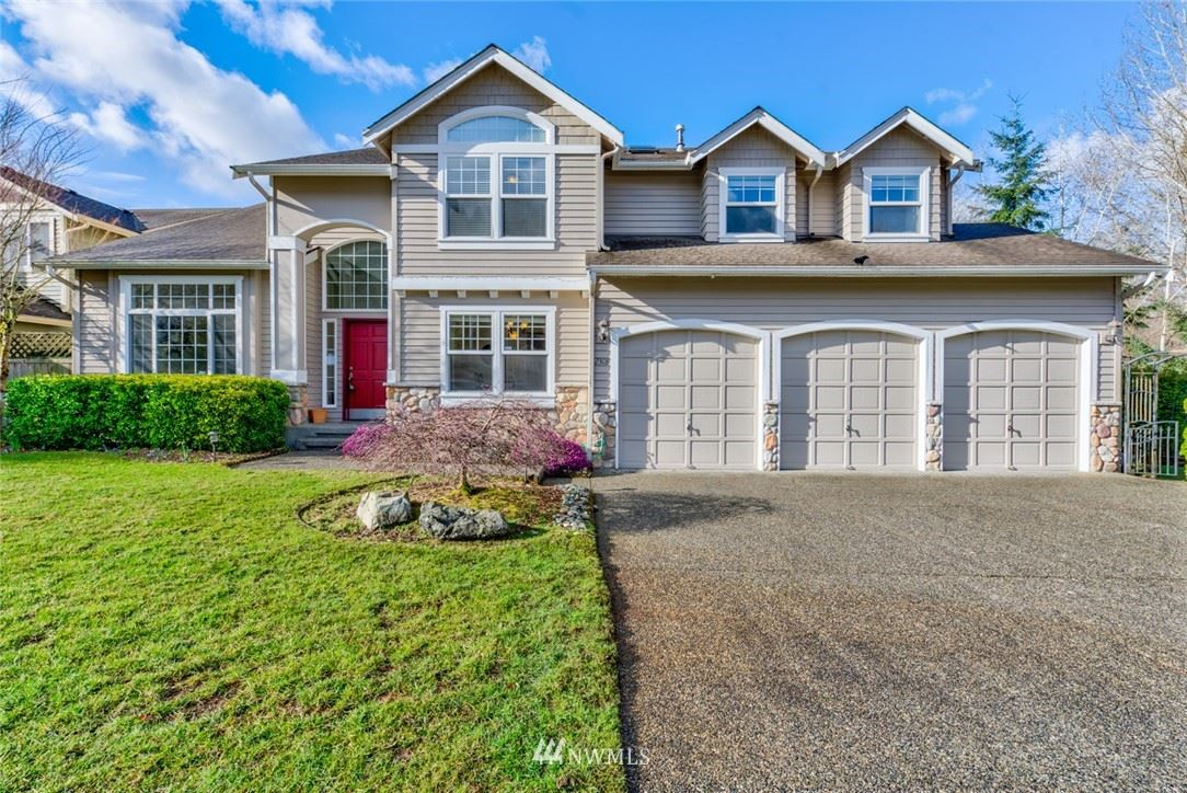 Photo of 23118 9th Place W, Bothell, WA 98021 (MLS # 1742562)