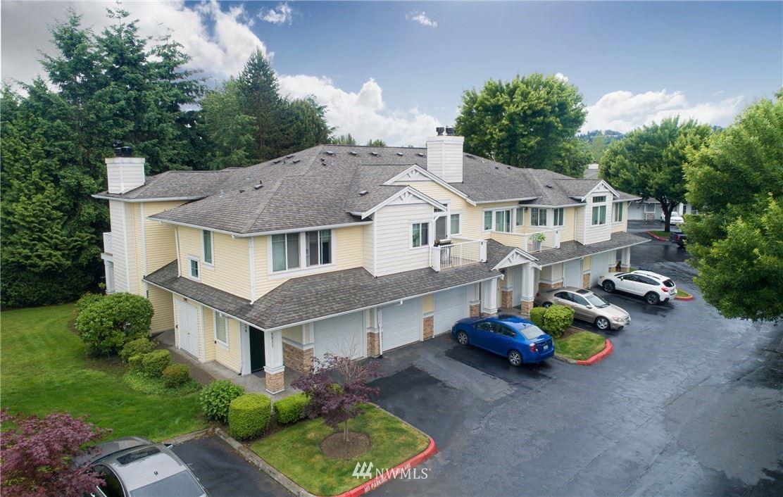 Photo of 5811 S 232nd Place #6-1, Kent, WA 98032 (MLS # 1792562)