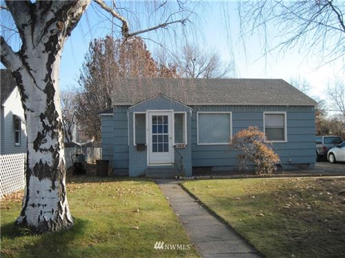 Photo of 36 E Street SW, Ephrata, WA 98823 (MLS # 1695563)