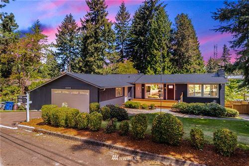 Photo of 6236 122nd Avenue SE, Bellevue, WA 98006 (MLS # 1774563)