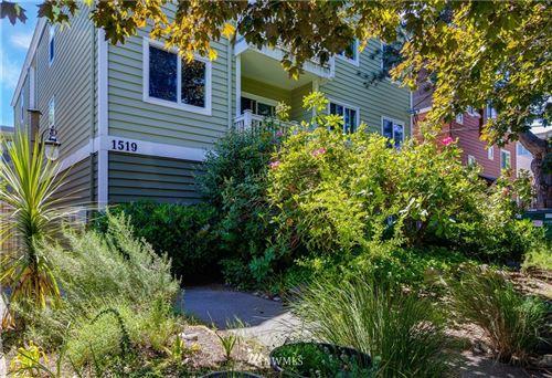 Photo of 1519 NW 59th Street #201, Seattle, WA 98107 (MLS # 1781563)