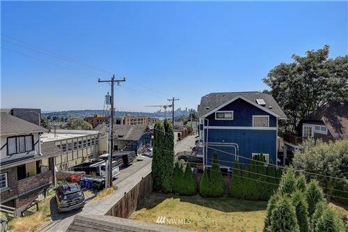 Photo of 4028 Linden Avenue N #B, Seattle, WA 98103 (MLS # 1791563)