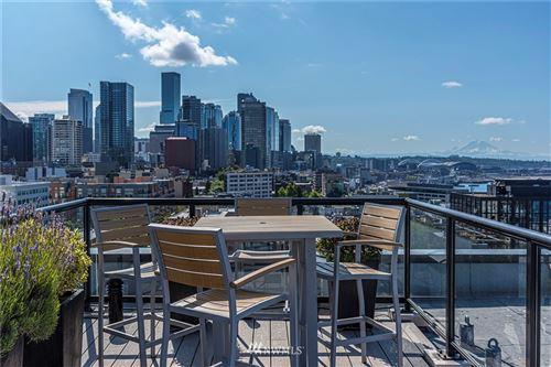 Photo of 2721 1st Avenue #804, Seattle, WA 98121 (MLS # 1813563)