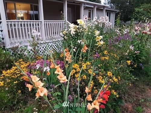 Photo of 47 W Fairview Road, Grays River, WA 98621 (MLS # 1817563)