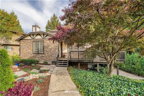Photo of 3426 161st Avenue SE #68, Bellevue, WA 98008 (MLS # 1856563)