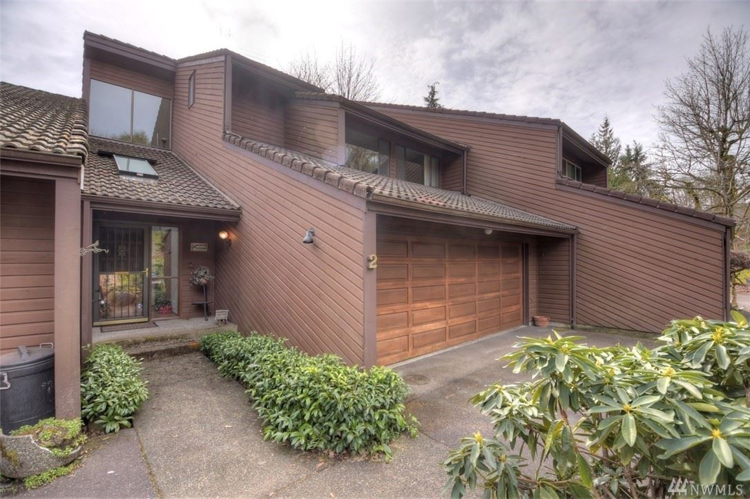 2345 48th Ave SW #A2, Tumwater, WA 98512 - MLS#: 1567563