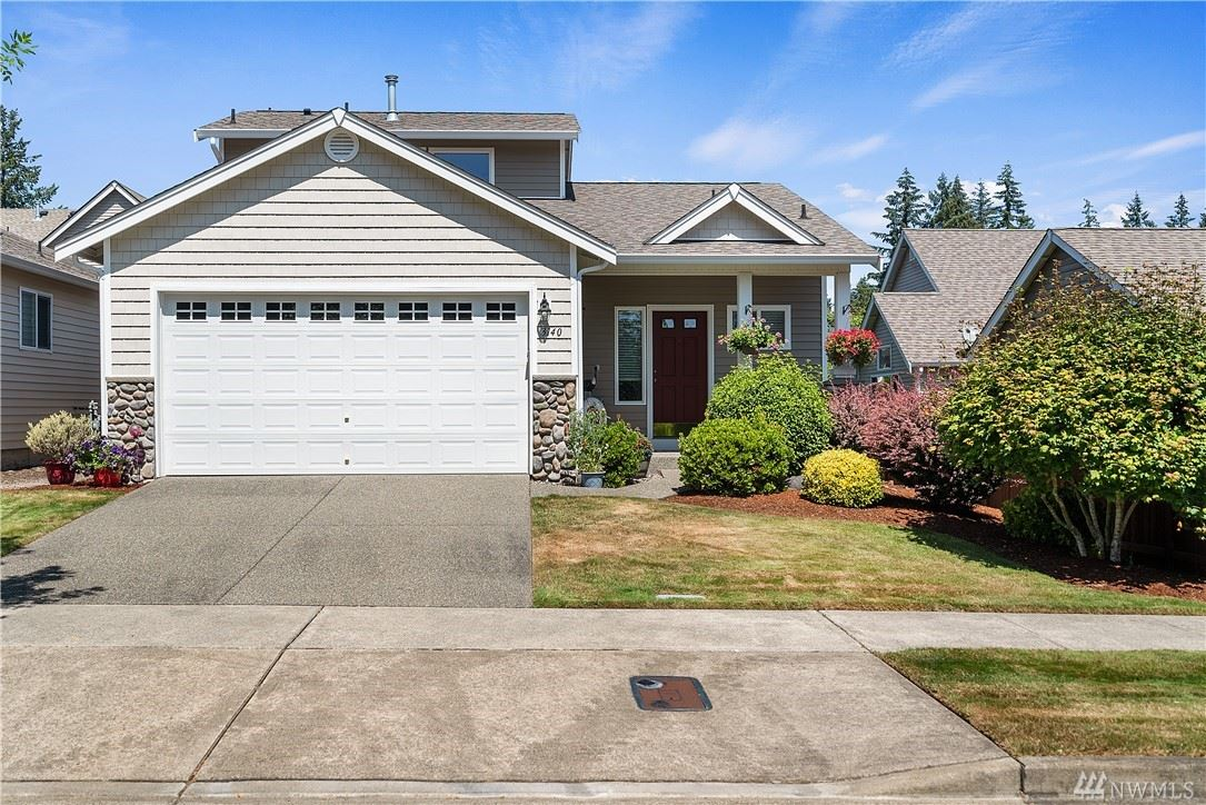 3140 5th Ave NW, Olympia, WA 98502 - MLS#: 1633563