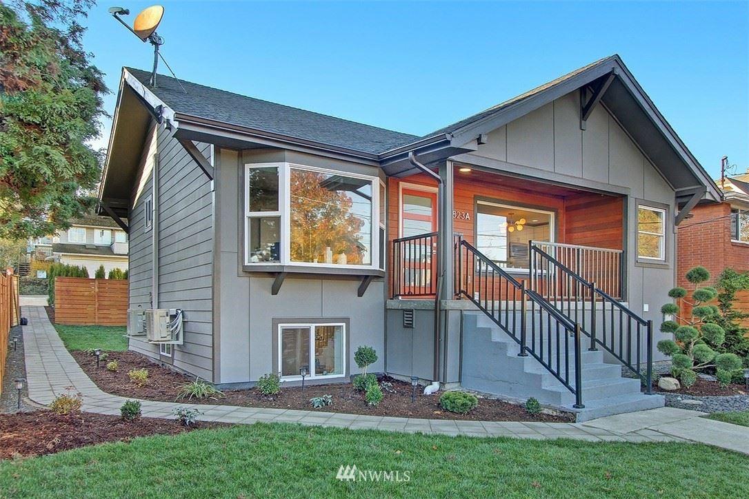 2823 21st Avenue W #A, Seattle, WA 98199 - MLS#: 1693563