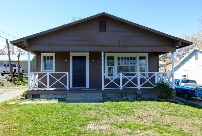 724 S Chelan Avenue, Wenatchee, WA 98801 - #: 1749563