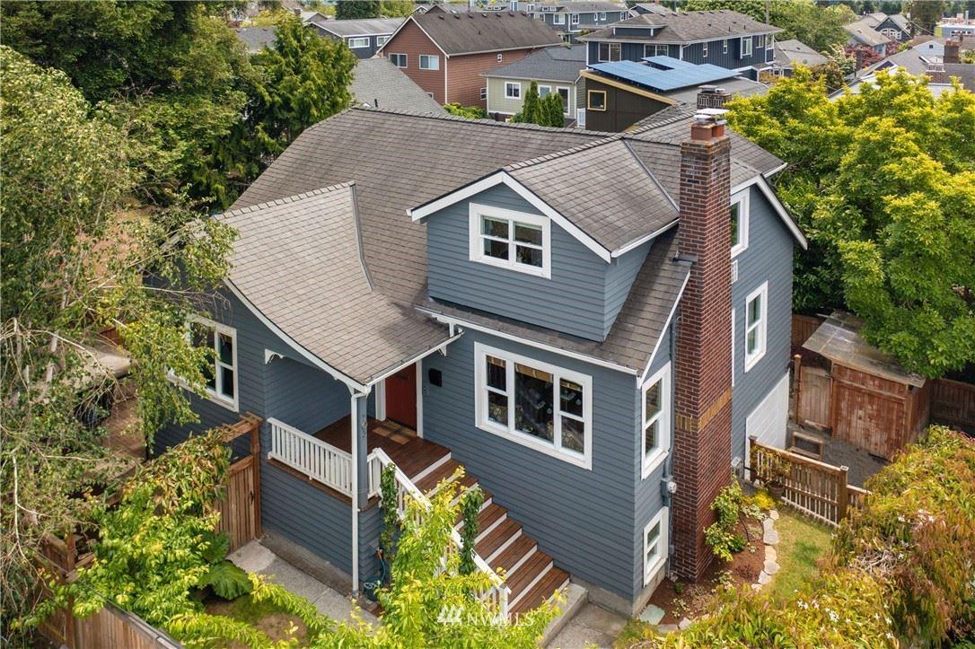703 N 80th Street, Seattle, WA 98103 - #: 1789563