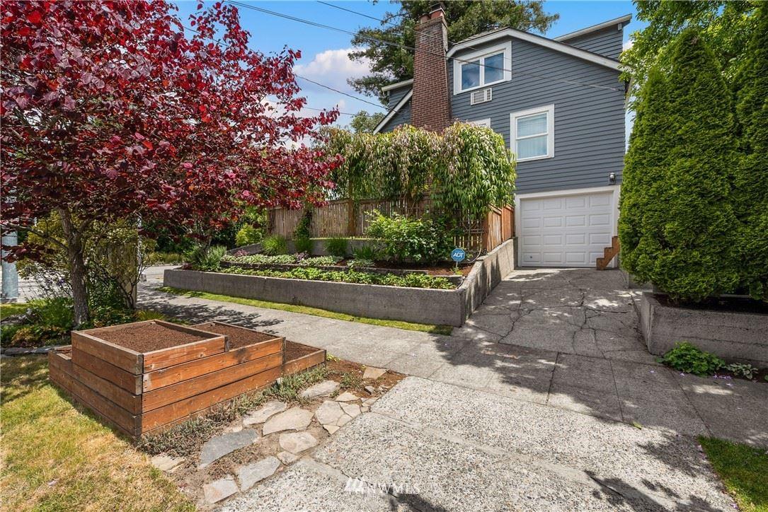 Photo of 703 N 80th Street, Seattle, WA 98103 (MLS # 1789563)