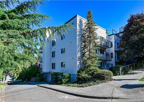 Photo of 1110 Howe Street #102, Seattle, WA 98119 (MLS # 1673564)