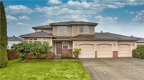 Photo of 5114 149th Street SE, Everett, WA 98208 (MLS # 1734564)