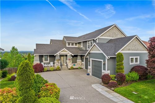 Photo of 3271 Vista Verde Lane SW, Olympia, WA 98512 (MLS # 1773564)