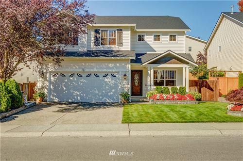 Photo of 15220 49th Avenue SE, Everett, WA 98208 (MLS # 1839564)