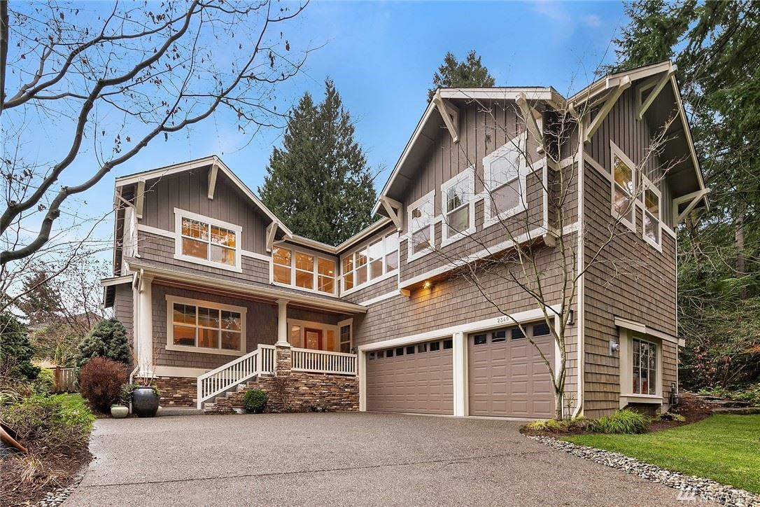 2340 108th Ave SE, Bellevue, WA 98004 - MLS#: 1556564