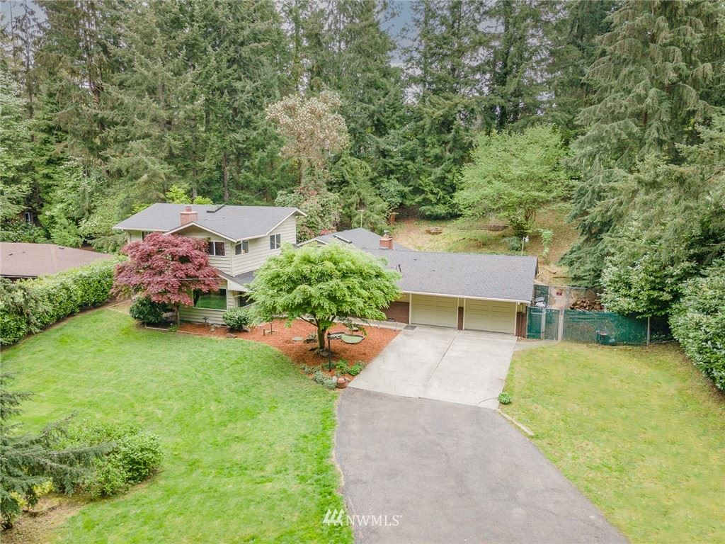 Photo of 20600 2nd Avenue SW, Normandy Park, WA 98166 (MLS # 1766564)