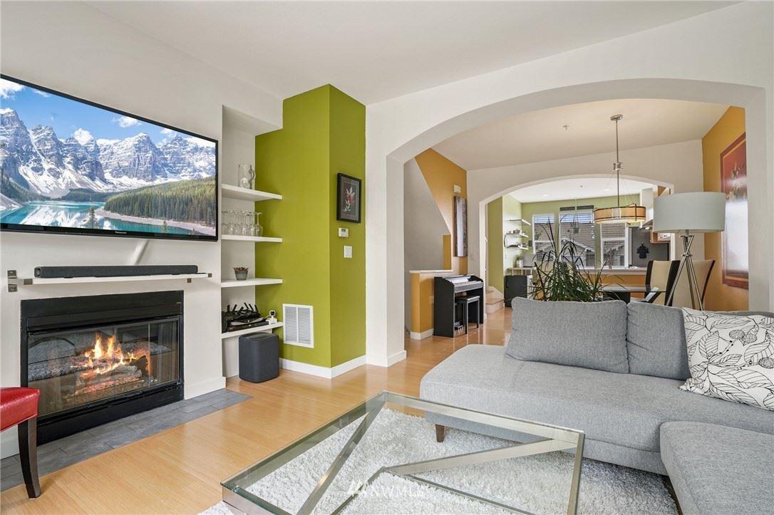 Photo of 2680 139th Avenue SE #35, Bellevue, WA 98005 (MLS # 1792564)