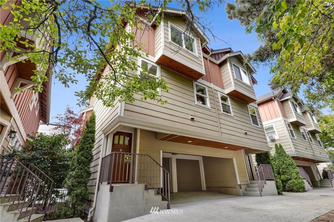 2213 E Yesler Way #B, Seattle, WA 98122 - #: 1842564
