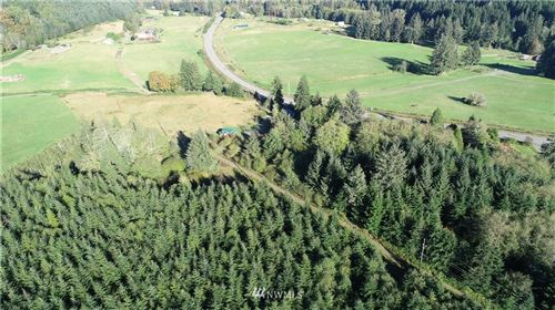 Photo of 9999 Magnolia Road, Beaver, WA 98305 (MLS # 1660565)