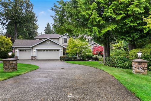 Photo of 491 Woodridge Drive, Port Ludlow, WA 98365 (MLS # 1667565)