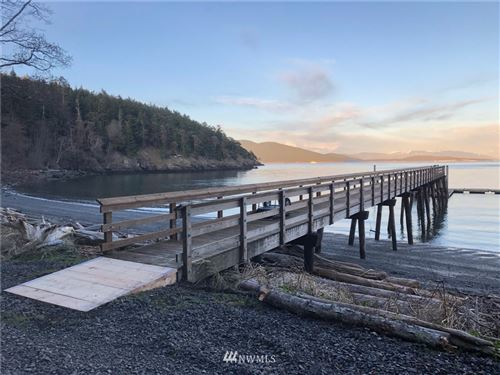 Photo of 0 Thatcher Pass Rd-The Hermitage, Decatur Island, WA 98221 (MLS # 1753565)