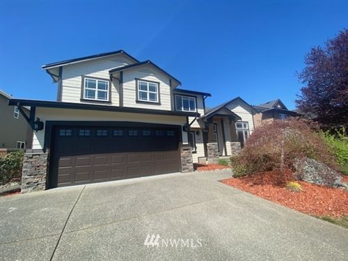 Photo of 17202 134th Avenue Ct E, Puyallup, WA 98374 (MLS # 1759565)