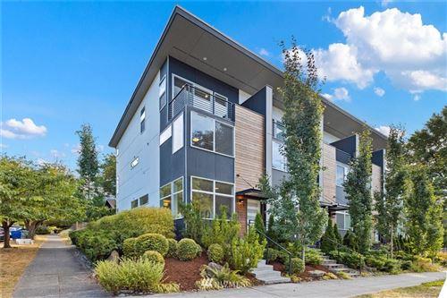 Photo of 1159 NE 55th Street, Seattle, WA 98105 (MLS # 1816565)