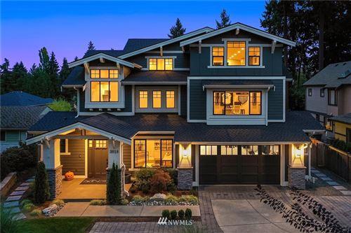 Photo of 3018 108th Avenue SE, Bellevue, WA 98004 (MLS # 1853565)